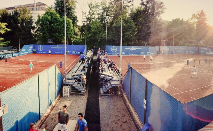 tennis club salso